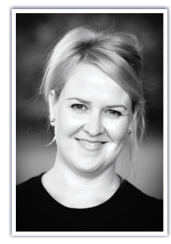 amy mccormack - founder and managing director